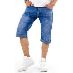 61ea5fa16c1 pánské stylové riflové džínové kraťasy pod kolena alternativy ...
