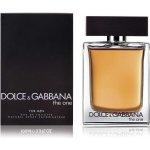 Dolce & Gabbana The One parfémovaná voda pánská 100 ml
