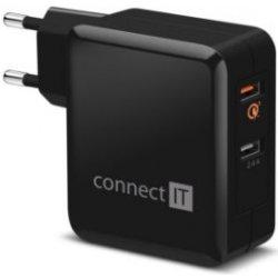 Nabíječka Connect IT CWC-3010 - neoriginální