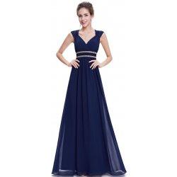 Ever Pretty plesové šaty Vládkyně moří modré alternativy - Heureka.cz 4581bdbbde