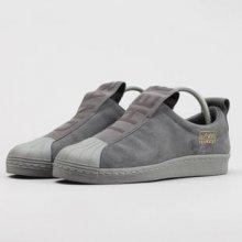 Adidas Superstar BW3S Slipon W grefiv / grefiv / grethr