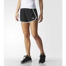Adidas AI3010 100M Dash Knit Shorts dámské běžecké šortky d5ad57179f