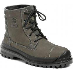 Kamik Griffon šedé pánské zimní boty b7f947a9c3