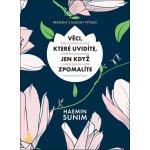 Věci, které uvidíte, jen když zpomalíte - Haemin Sunim