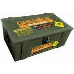 Grenade.50 Calibre Pre-Loaded 580 g