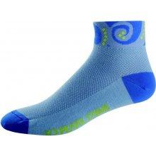 Pearl Izumi ponožky Originals W SWLBLS