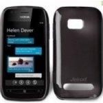 Pouzdro Jekod Nokia 610 Lumia černé