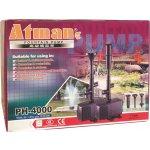 Atman fontánové čerpadlo PH - 4000