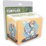 IDW Games Teenage Mutant Ninja Turtles: Shadows of the Past April O'Neil Hero Pack