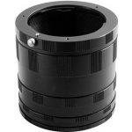 JYC mezikroužky 9/16/30 mm bez AF pro Nikon