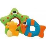 Chicco Mořská zvířátka do vody