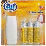 Limber Twist Air menline spray osvěž. 3 x 15 ml