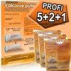 Home Collection vakuové pytle 5ks(60x80)+2ks(68x98)+1ks(80x110)