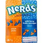 Wonka Peach & Wildberry Nerds 46,7g