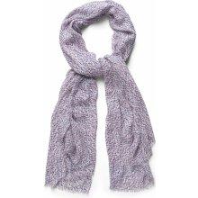 Gant Šátek O1. Micro Floral Camo Scarf růžová 02669bc175