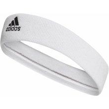 Adidas Tennis Headband bílá