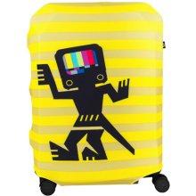 BG Berlin Hug Cover L Cave Man Yellow