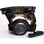 Brašny a pouzdra pro fotoaparáty DiCAPac