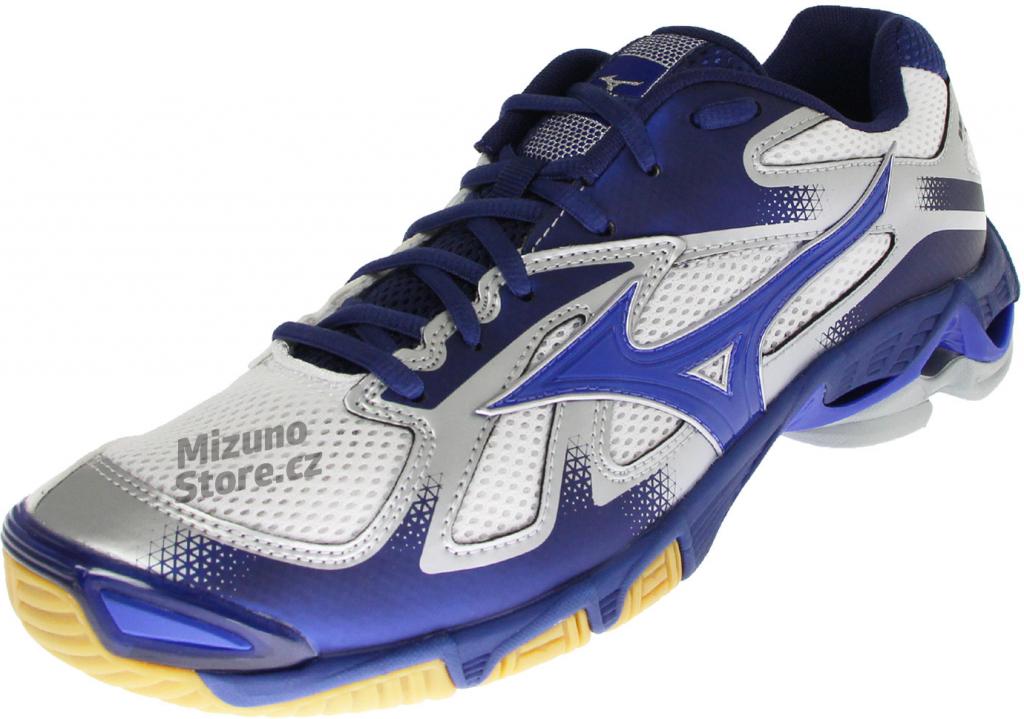 Mizuno WAVE Bolt 5 V1GA166025 alternativy - Heureka.cz e2a8c82324
