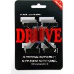Drive X - 2 ks