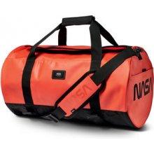 95a831ba23 VANS Skate Grind duffel Space Voyager Orange Oranžová   Černá