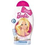 Barbie sprchový gel 250 ml