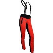 Silvini Pro Forma dámské softshell kalhoty red
