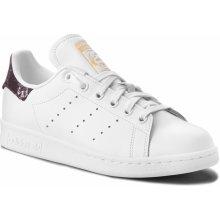 Adidas - Stan Smith AH2456 Ftwwht Cblack Goldmt 9d7ab82b79