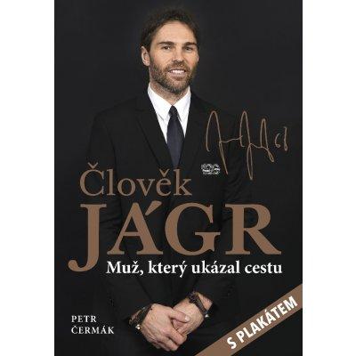 Čermák, Petr - Člověk Jágr