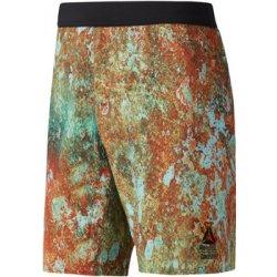 Pánské šortky Reebok Sport Kraťasy   Bermudy CrossFit Speed Shorts  ruznobarevne 6e077f88ac