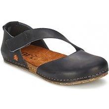 Art sandály CRETA Černé