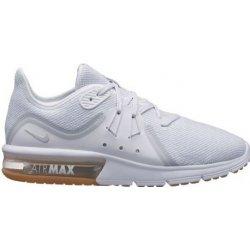 d52a18b6f69c8 Nike AIR MAX SEQUENT 3 W bílé 908993-101 od 1 659 Kč - Heureka.cz
