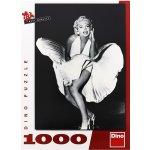 Dino Puzzle Marylin Monroe 1000 dílků