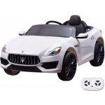 Jokomisiada dětské vozítko Maserati