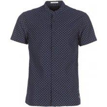 b75cf51fd81 Scotch Soda Košile s krátkými rukávy MISKOU Modrá