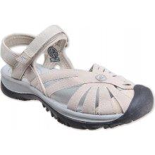 Keen Rose Sandal aluminum/neutral gray