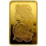 PAMP zlatý slitek 500 g