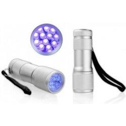 Kapesní LED lampa na nehty 2856
