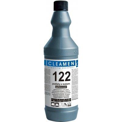 Cleamen 122 na podlahy s leskem 1 l