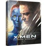 X-Men: Budoucí minulost 2D+3D BD Steelbook
