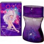 Morgan Love Love AT NIGHT toaletní voda dámská 35 ml
