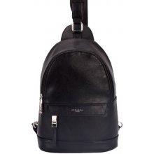 David Jones 696602 dámský batoh černá