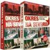 Okres na severu - 13x DVD: DVD