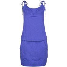 4e0545bc361 Loap šaty Alara Rl CLW1833-M33M blue