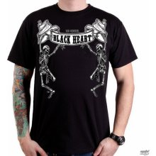 BLACK HEART Johnny And Mike Black BH052