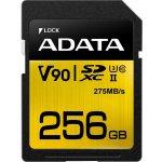 ADATA SDXC 128GB UHS-I U1 ASDX256GUII3CL10-C