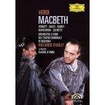 Verdi Giuseppe: Macbeth DVD