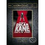 Občan Kane FILMOVÉ KLENOTY DVD