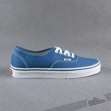 Vans Authentic modré