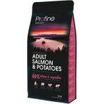 Profine Adult Salmon & Potato 15 kg